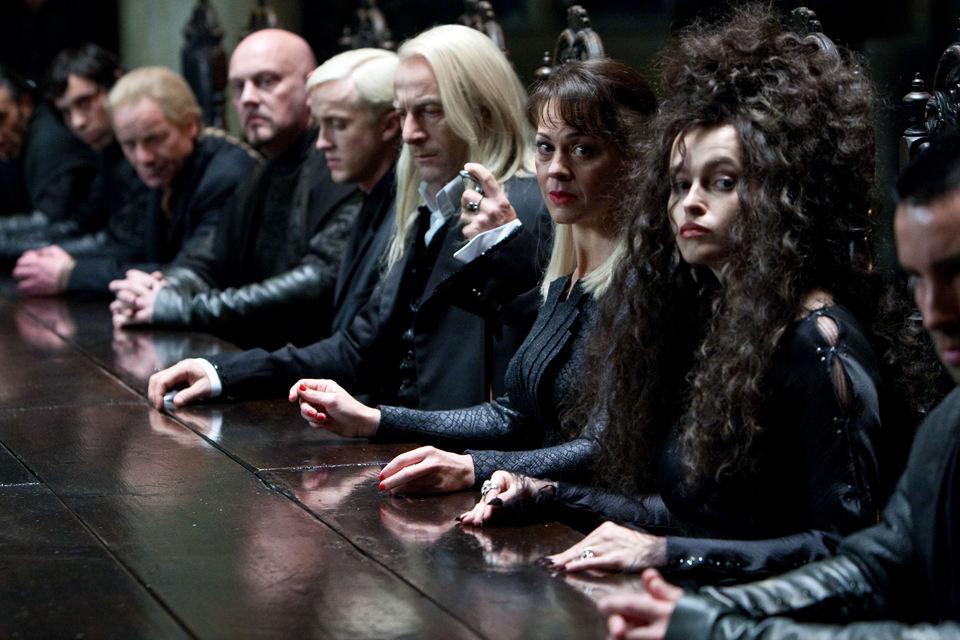 Harry Potter y las reliquias de la muerte: parte 1, fotograma 5 de 30
