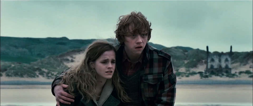 Harry Potter y las reliquias de la muerte: parte 1, fotograma 8 de 30