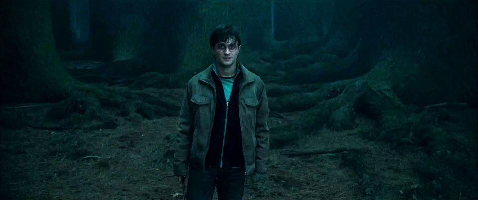 Harry Potter y las reliquias de la muerte: parte 1, fotograma 6 de 30