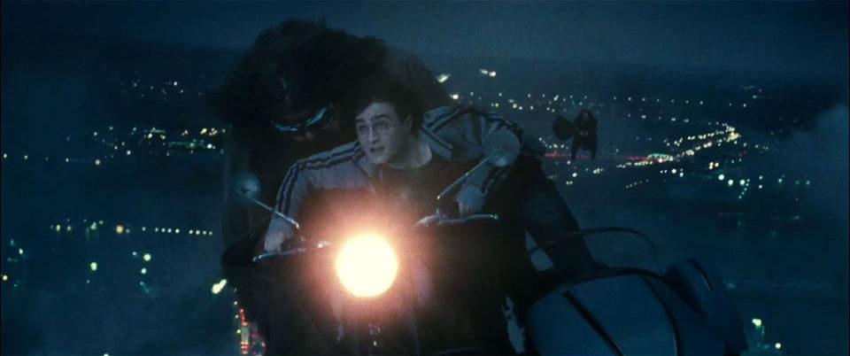 Harry Potter y las reliquias de la muerte: parte 1, fotograma 7 de 30