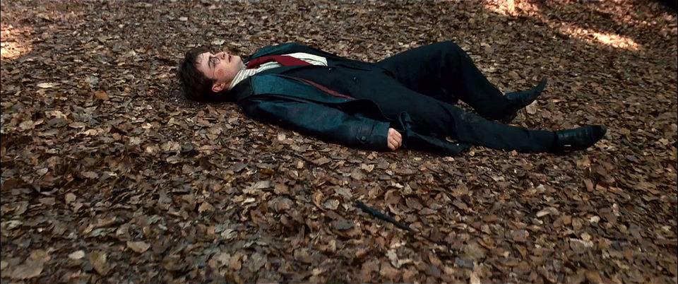 Harry Potter y las reliquias de la muerte: parte 1, fotograma 9 de 30