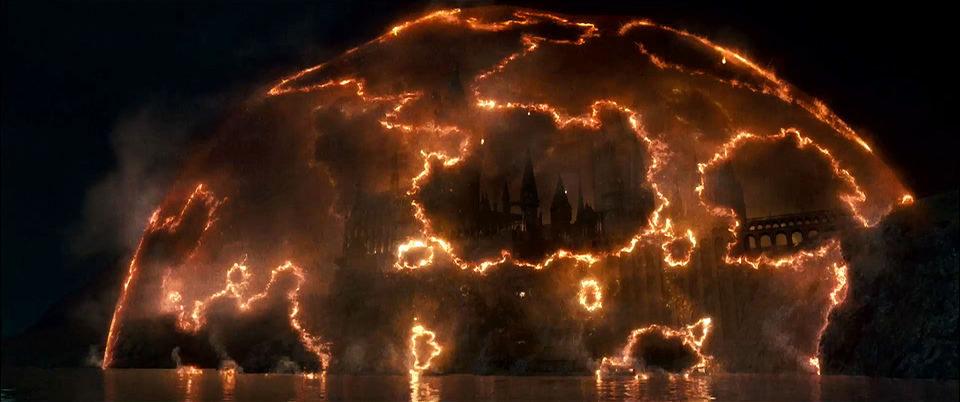 Harry Potter y las reliquias de la muerte: parte 1, fotograma 10 de 30