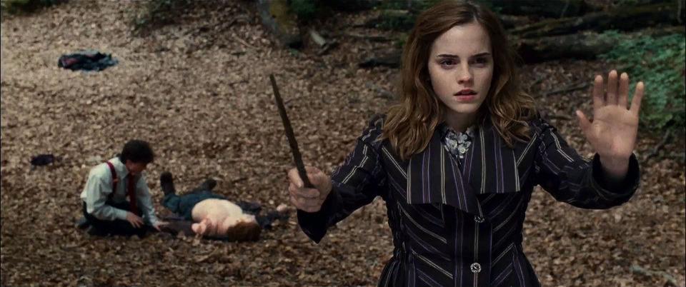 Harry Potter y las reliquias de la muerte: parte 1, fotograma 11 de 30
