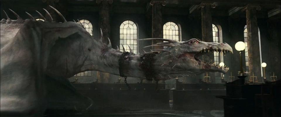 Harry Potter y las reliquias de la muerte: parte 1, fotograma 12 de 30