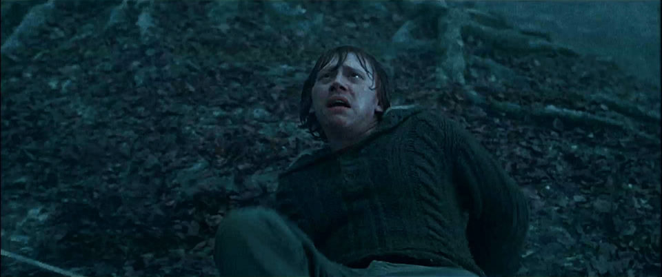 Harry Potter y las reliquias de la muerte: parte 1, fotograma 13 de 30