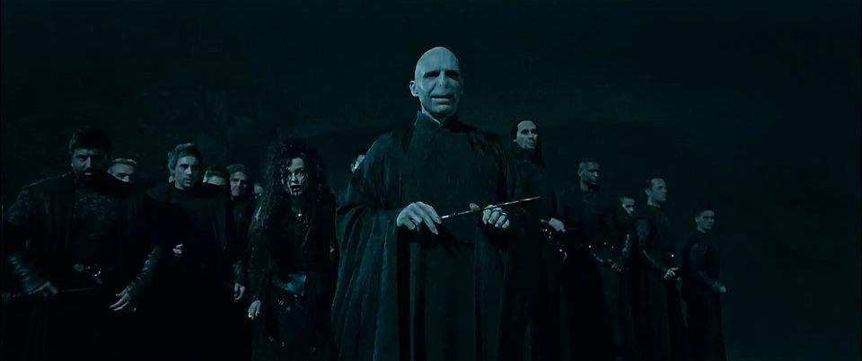 Harry Potter y las reliquias de la muerte: parte 1, fotograma 14 de 30