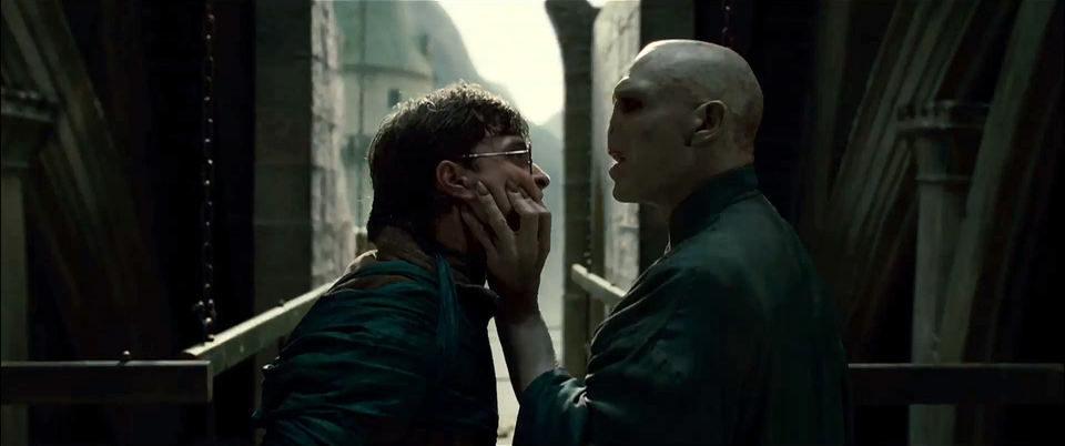 Harry Potter y las reliquias de la muerte: parte 1, fotograma 16 de 30