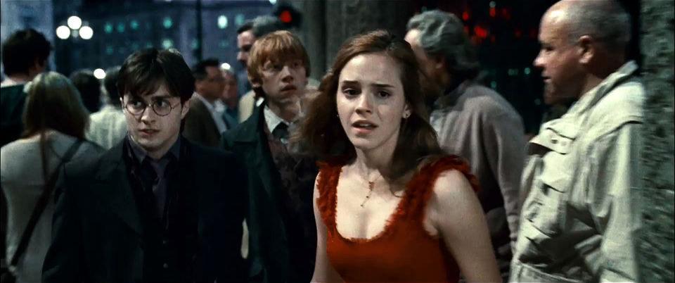 Harry Potter y las reliquias de la muerte: parte 1, fotograma 17 de 30
