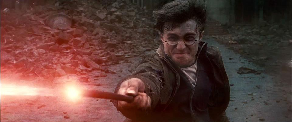 Harry Potter y las reliquias de la muerte: parte 1, fotograma 20 de 30