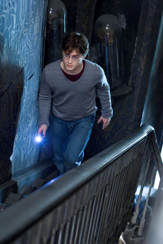 Harry Potter y las reliquias de la muerte: parte 1, fotograma 21 de 30