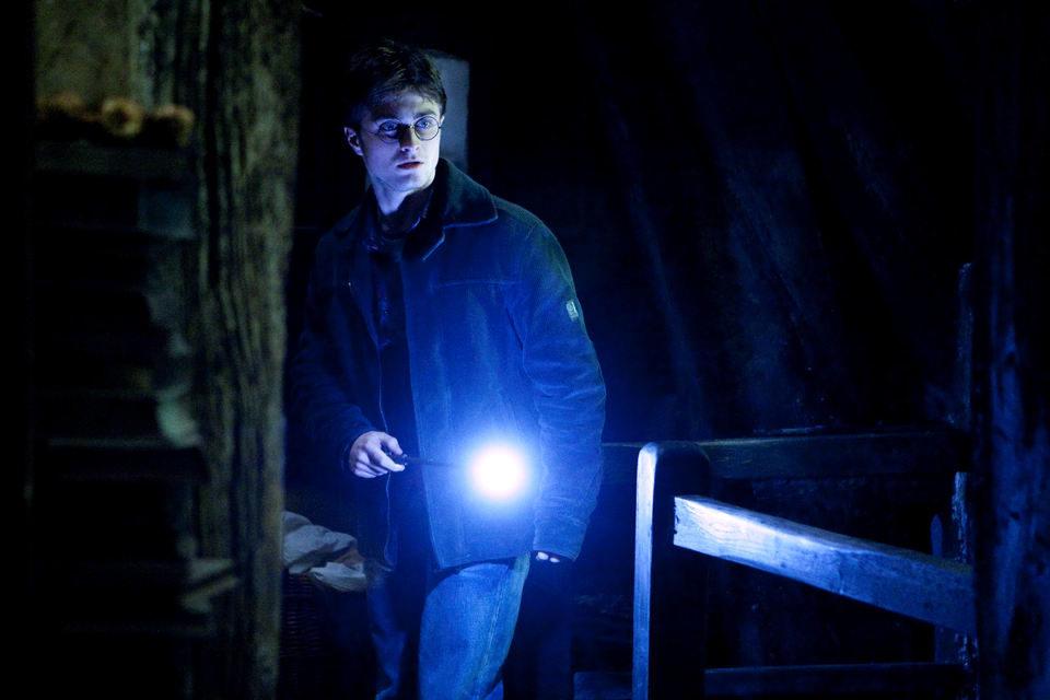 Harry Potter y las reliquias de la muerte: parte 1, fotograma 22 de 30