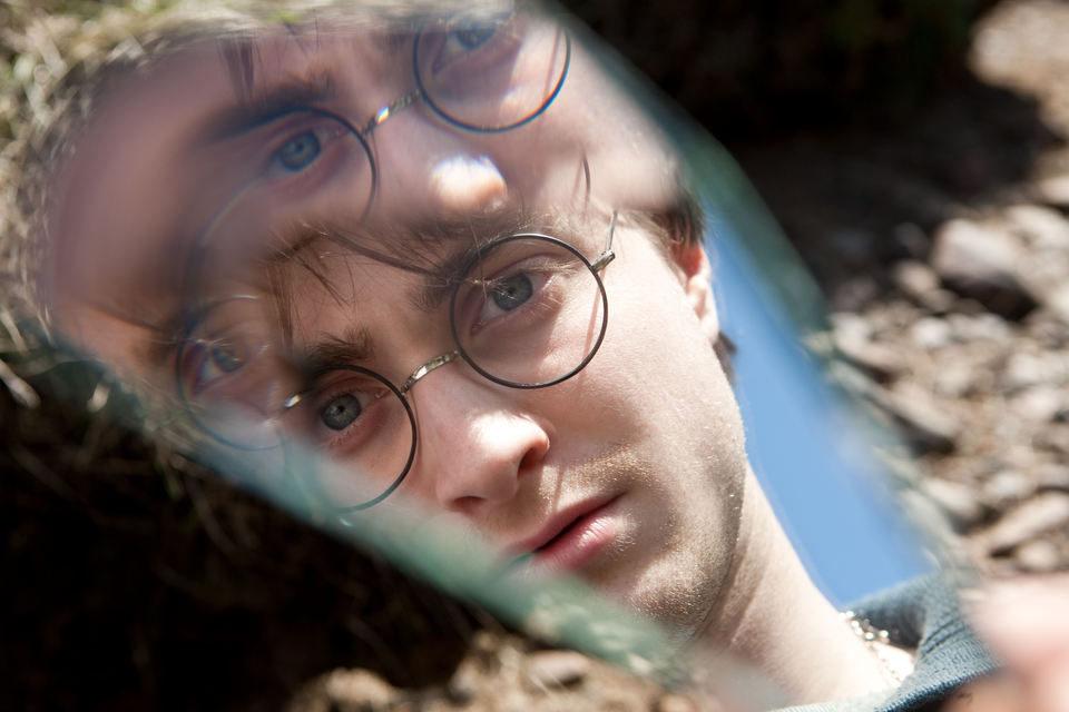 Harry Potter y las reliquias de la muerte: parte 1, fotograma 24 de 30