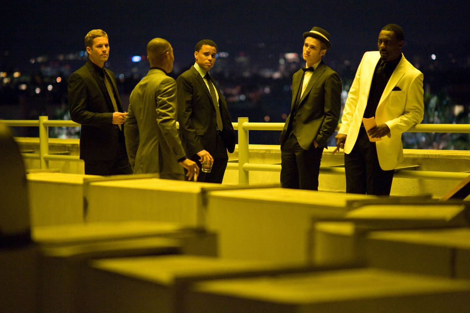 Ladrones, fotograma 26 de 26