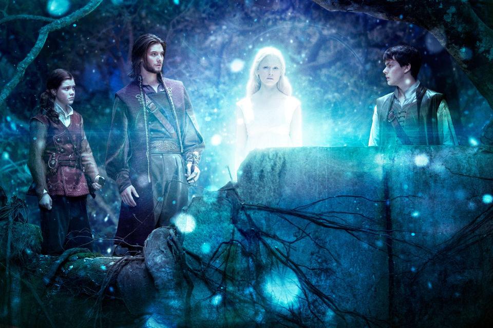Las Crónicas de Narnia: La Travesía del Viajero del Alba, fotograma 4 de 6