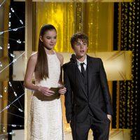 Justin Bieber y Hailee Steinfeld