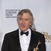 Robert De Niro, premio Cecil B. DeMille