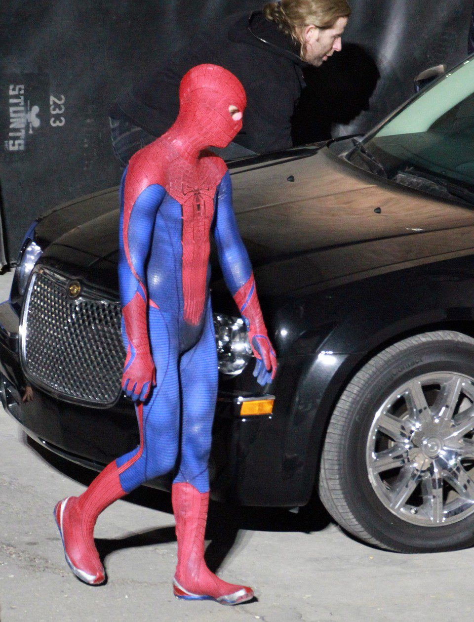 The Amazing Spider-Man, fotograma 10 de 38