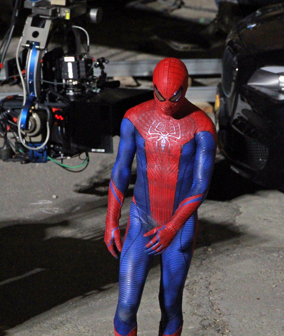 The Amazing Spider-Man, fotograma 7 de 38