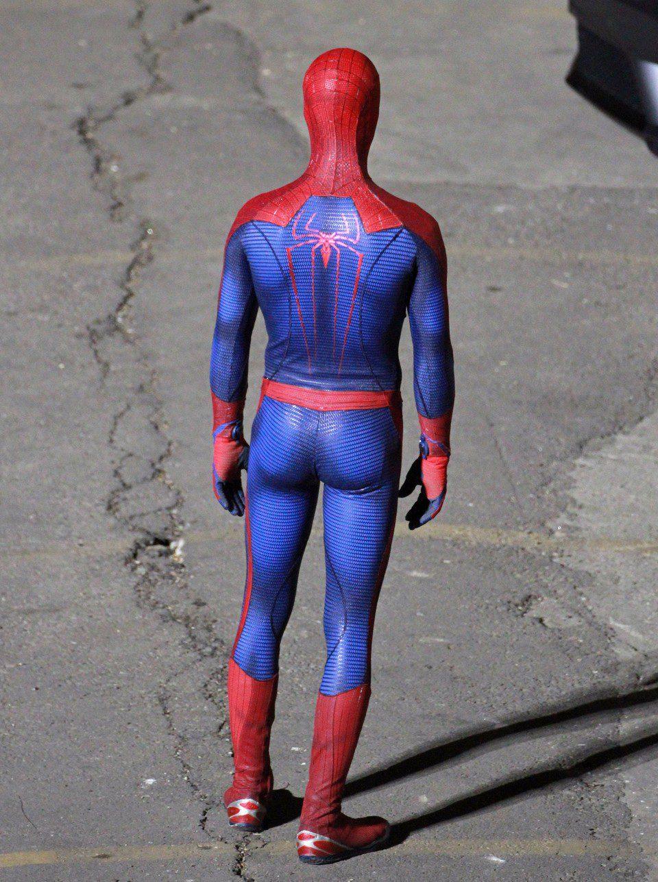 The Amazing Spider-Man, fotograma 6 de 38