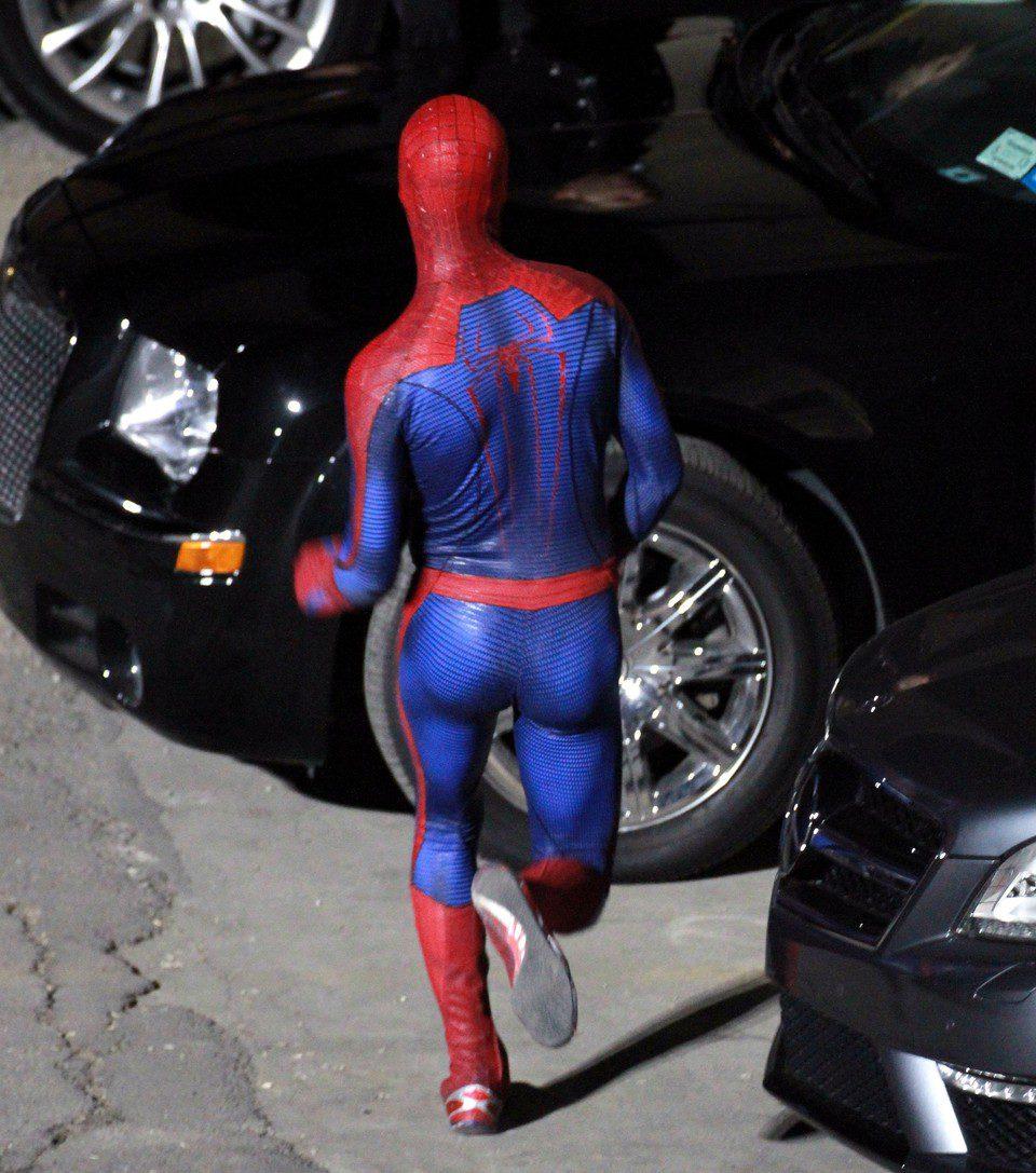 The Amazing Spider-Man, fotograma 4 de 38