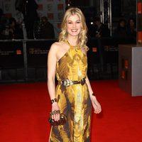 Rosamund Pike en los BAFTA 2011