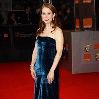 Julianne Moore, nominada al BAFTA 2011 por 'Los chicos están bien'