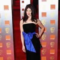 Gemma Arterton posa en los BAFTA 2011