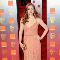 Amy Adams, nominada por 'The Fighter' al BAFTA