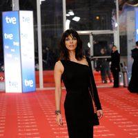 Maribel Verdú llega a los Goya 2011