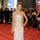 Natasha Yarovenko, nominada por 'Habitación en Roma' al Goya