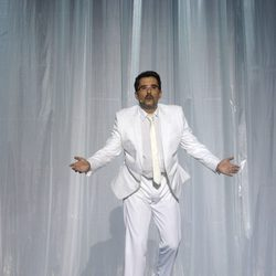 Andreu Buenafuente regresa de entre los muertos para los Goya 2011