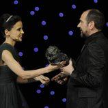 Karra Elejalde gana el Goya a Mejor actor de reparto