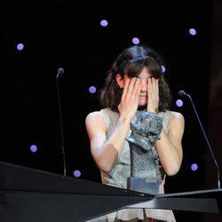 Marina Comas, Goya a la Actriz Revelación