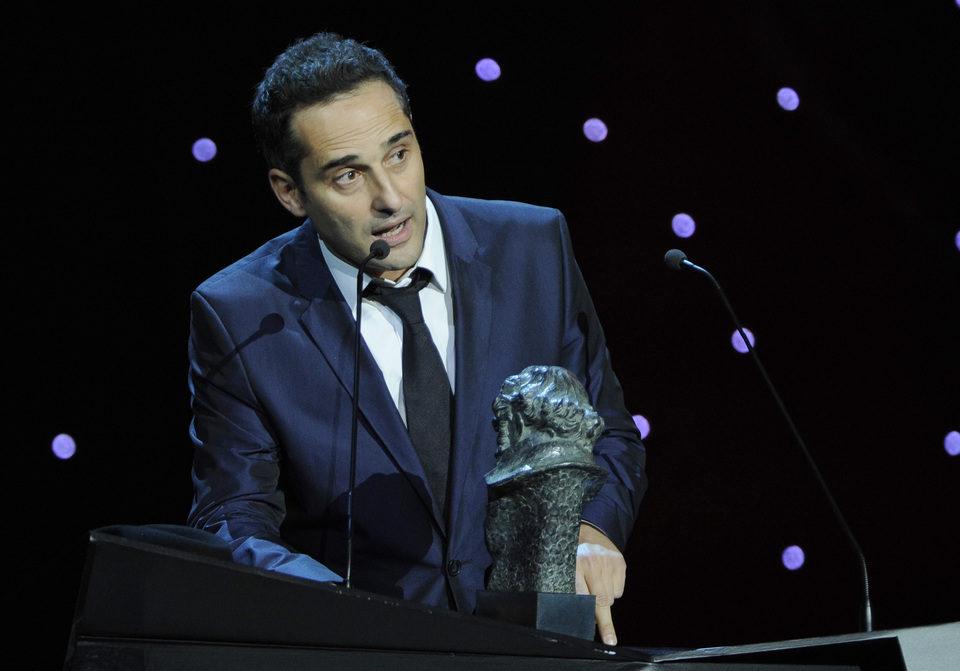Jorge Drexler, Mejor Canción Original en los Goya 2011