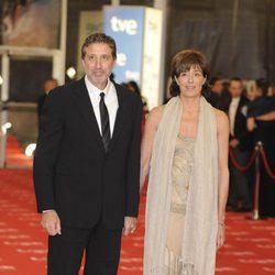 Emilio Aragón y Aruca Fernández