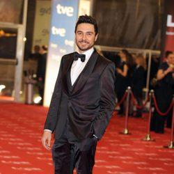 José Manuel Seda en los Goya 2011
