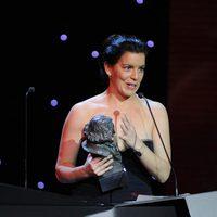 Laia Marull, Mejor Actriz Secundaria en los Goya 2011
