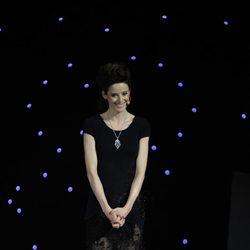 Pilar López de Ayala, en la gala de los Goya 2011