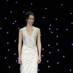 Ariadna Gil, en la gala de los Goya 2011