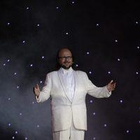 Santiago Segura, de blanco para los Goya 2011