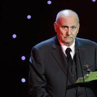 Mario Camus recibe el Goya de honor