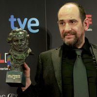 Karra Elejalde, Mejor Actor de Reparto de los Goya 2011