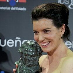 Laia Marull, Mejor Actriz de Reparto de los Goya 2011