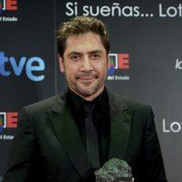 Javier Bardem, Mejor Actor de los Goya 2011