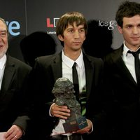 Matías Bize, Goya a Mejor Largometraje Hispanoamericano