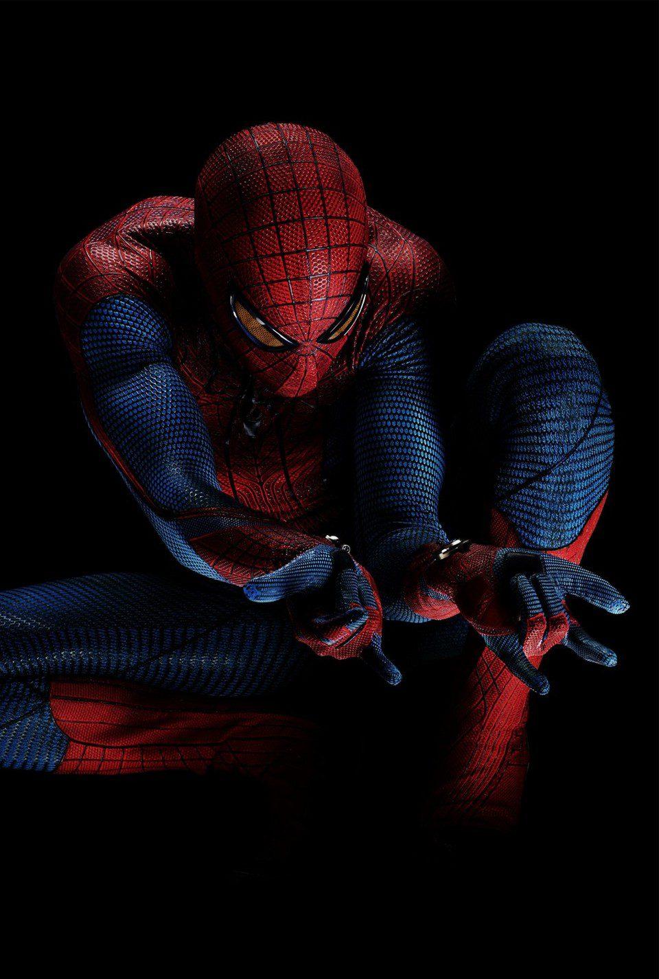 The Amazing Spider-Man, fotograma 11 de 38