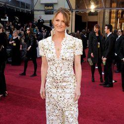 Melissa Leo nominada como mejor actriz de reparto en los Oscar 2011