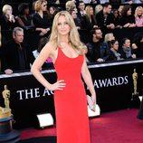 Jennifer Lawrence nominada como mejor actriz por 'Winter's bone' en los Oscar 2011
