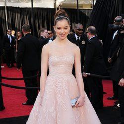 Hailee Steinfeld nominada como mejor actriz de reparto en los Oscar 2011