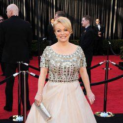 Jacki Weaver nominada como mejor actriz de reparto en los Oscar 2011